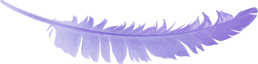 feather_purple